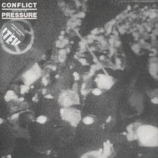 Conflict  ‎– Increase The Pressure