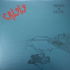 Crisis – Hymns Of Faith