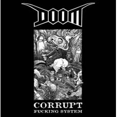 Doom  – Corrupt Fucking System