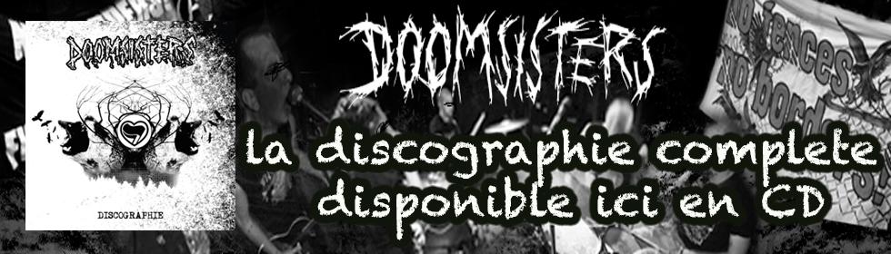 doomsister disco