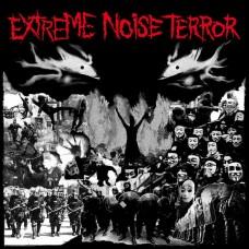 Extreme Noise Terror – Extreme Noise Terror