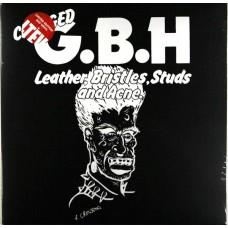 GBH – Punk Junkies
