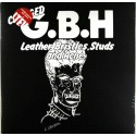 Charged G.B.H – Leather, Bristles, Studs And Acne