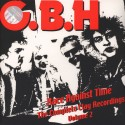 G.B.H ‎– Race Against Time: The Complete Clay Recordings Volume 2