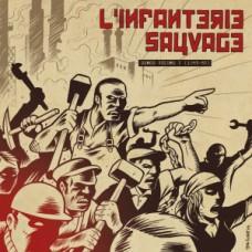 L'Infanterie Sauvage – Demos Volume 2 (1983-82)