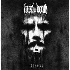 Lust For Death ‎– Demons