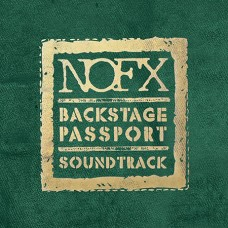 NOFX ‎– Backstage Passport Soundtrack