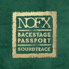 NOFX – Backstage Passport Soundtrack