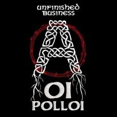 Oi Polloi – Unfinished Business
