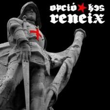 Opcio K95 – Reneix