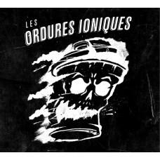 Ordures Ioniques – Les Ordures Ioniques