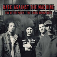 Rage Against The Machine – End Of Party
