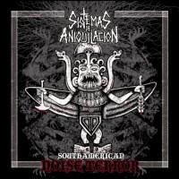 Sistemas de aniquilacion - Southamerican Noise Terror