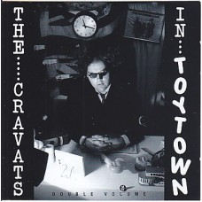 The Cravats ‎– In Toytown