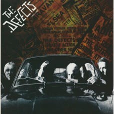 The Defects ‎– 1979 - 1984