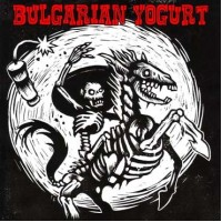 Bulgarian Yogurt - s.t - Version Cd