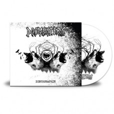 Doomsisters - Discographie