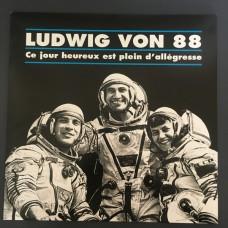 Ludwig Von 88 - Ce Jour Heureux