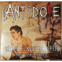 Antidote – People Not Profits