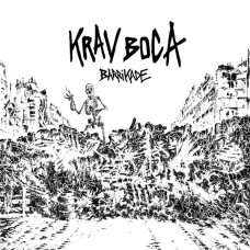 Krav Boca – Barrikade