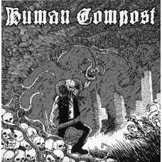 Human Compost / Monsanto Killers – Human Compost / Round Up