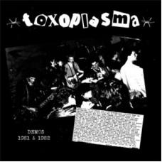 Toxoplasma – Demos 81/82