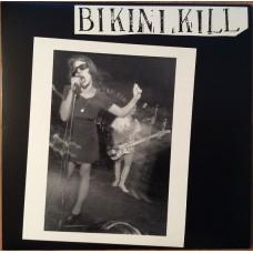 Bikini Kill – Bikini Kill