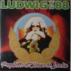 Ludwig Von 88 - Prophètes & Nains de Jardin