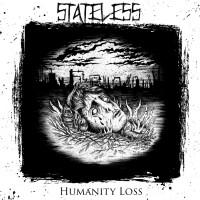 Stateless - humanity Loss